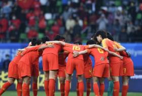 东京奥运会中国女足VS巴西女足比赛直播几点开始 直播在哪里观看