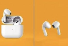 苹果AirPods 3将与iPhone 13系列共同发布 AirPods 3将采用全新的设计