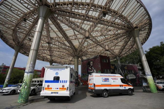 世卫组织:欧洲目前有6000多万COVID-19病例