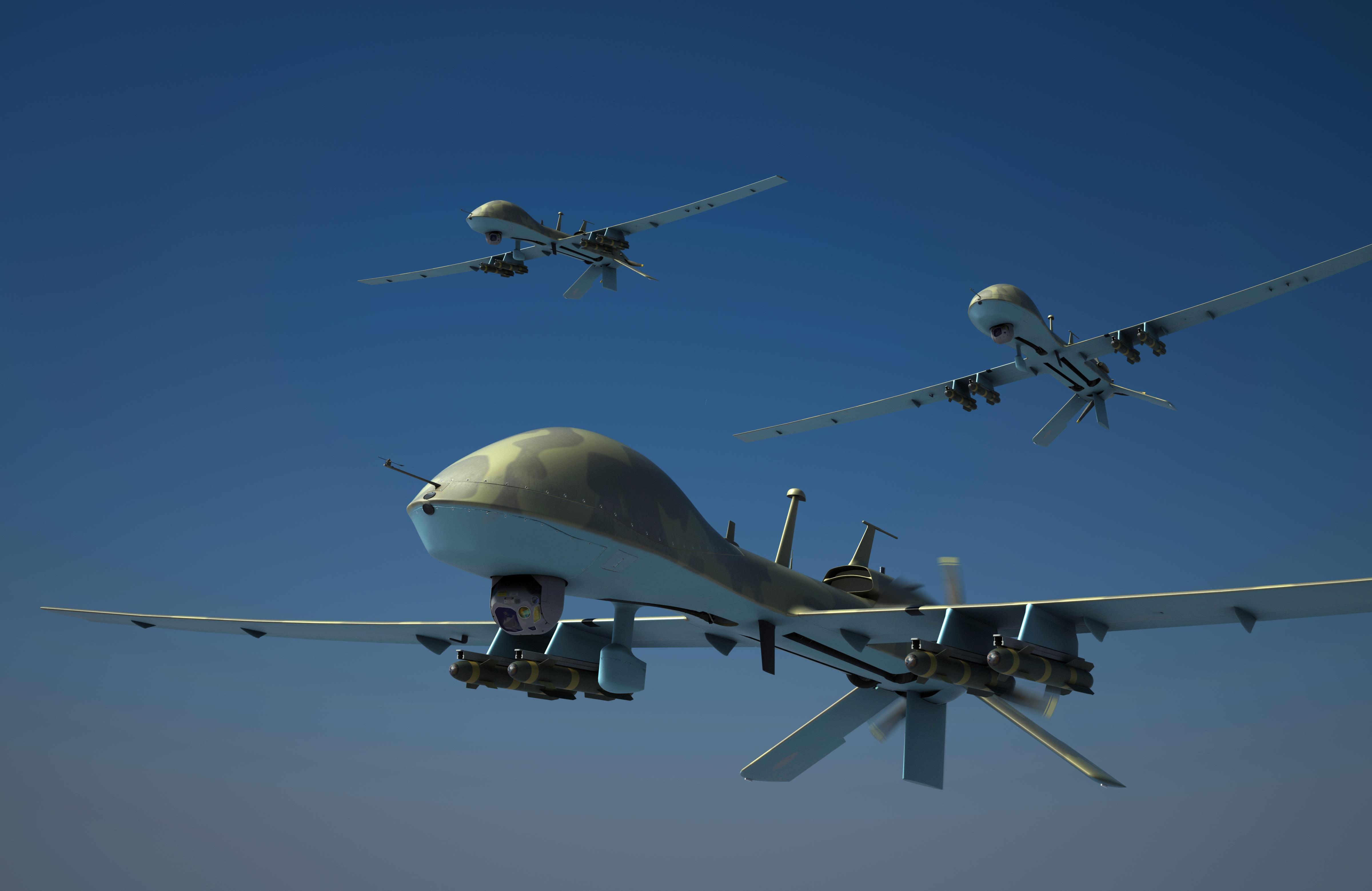 """新西兰可能在控制""""杀手机器人""""的发展方面处于全球领先地位"""
