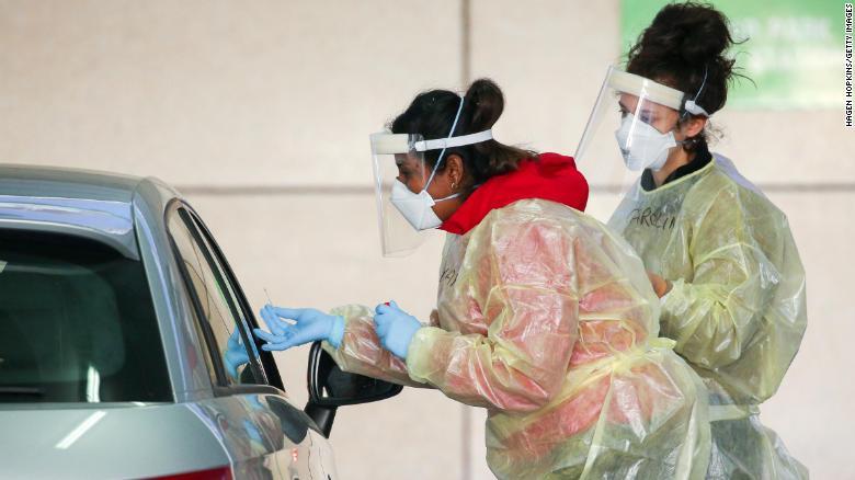 随着三角洲病例的增加,新西兰正在抗击自去年以来最严重的疫情