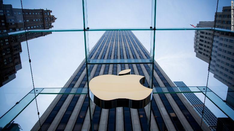 谷歌和苹果的下一个监管难题正在太平洋彼岸逼近