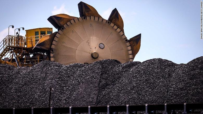 在联合国发出经济危机警告后,澳大利亚支持2030年后使用煤炭