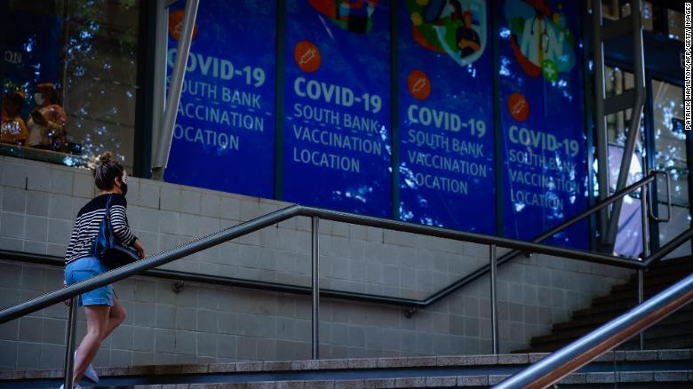 澳大利亚昆士兰州可能在发现聚集性冠状病毒病例后进入封锁状态