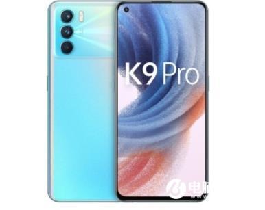 曝OPPO推出新机K9 Pro 或将于月底发布【今日推荐】