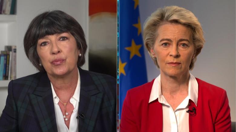 """一名欧盟官员表示,与美国的关系""""有些东西断了"""",因为双方的争执给拜登蒙上了阴影"""