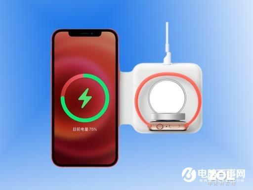 iPhone 13 Pro不适配MagSafe Duo 充电器