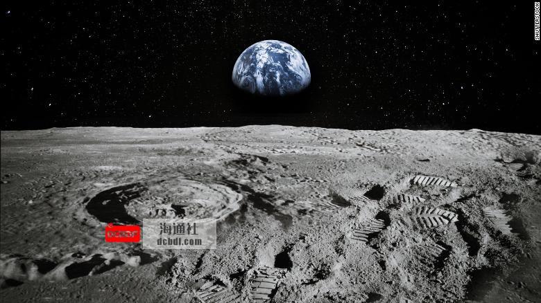 澳大利亚建造的月球车将于2026年与美国宇航局联合登月