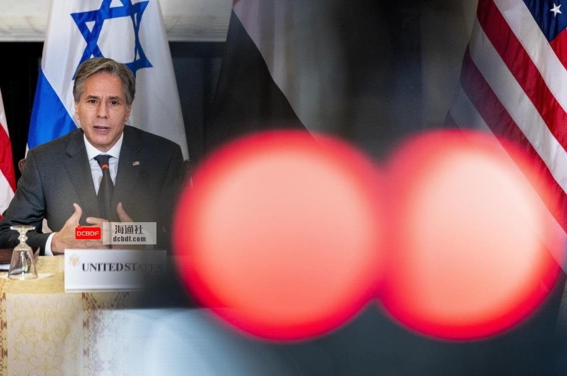美国、以色列暗示使用武力,就核协议向伊朗施压