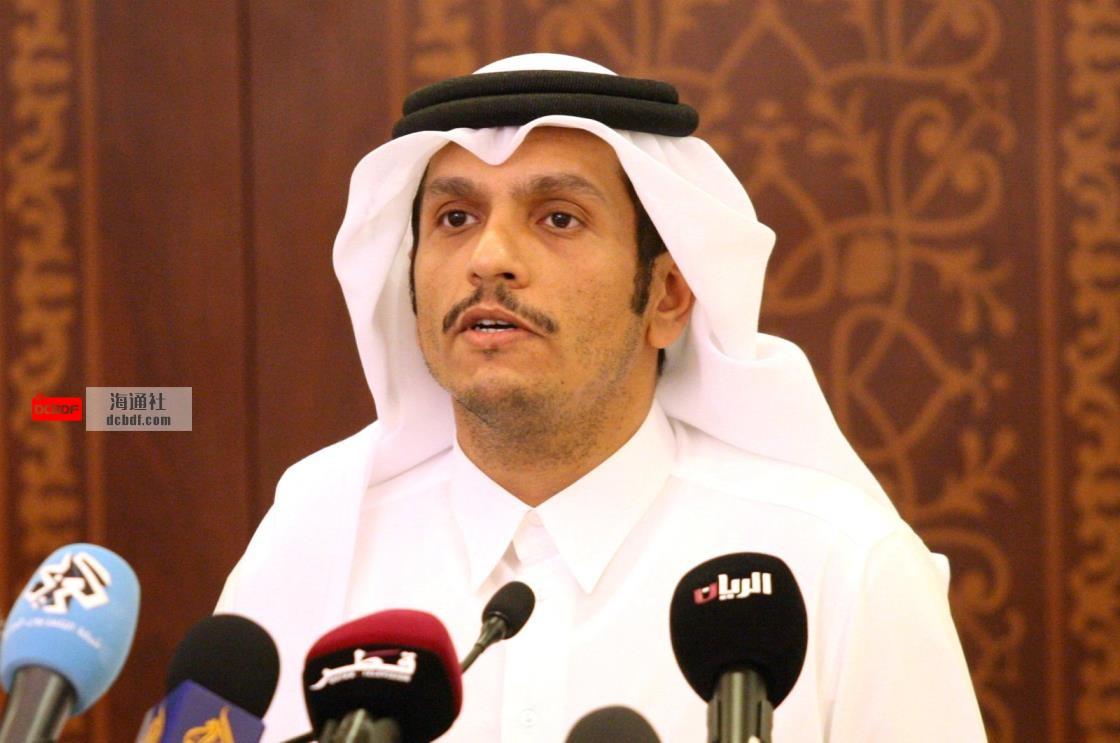 卡塔尔将《亚伯拉罕协议》排除在中东和平的关键之外
