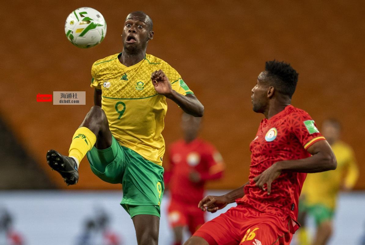 塞内加尔和摩洛哥晋级世界杯决赛