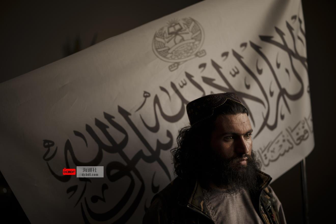 解说:塔利班能压制伊斯兰国的强大威胁吗?