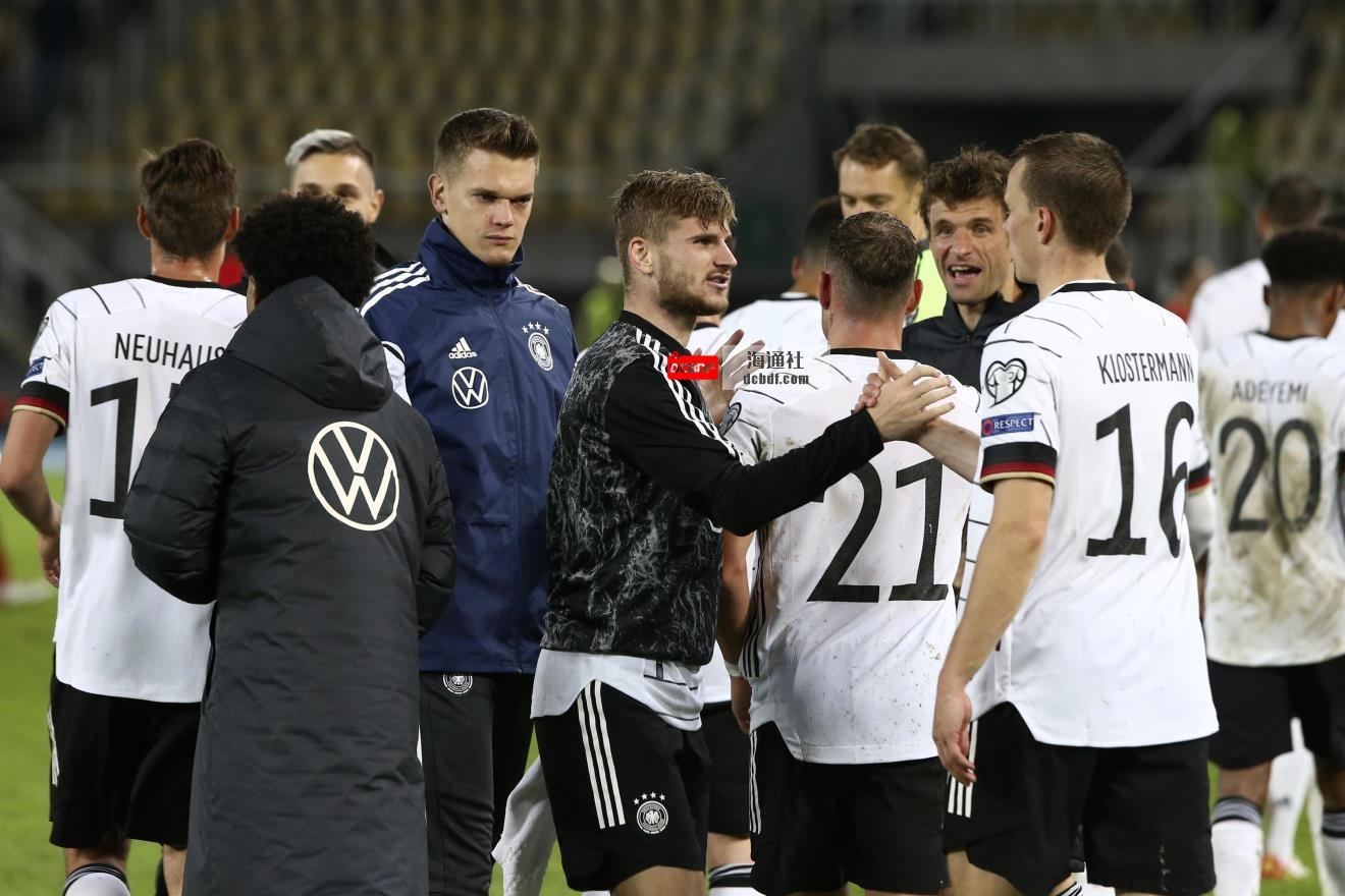 德国队晋级世界杯;俄罗斯队和克罗地亚队将在季后赛决出胜负