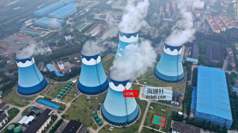 """能源危机是欧洲抛弃化石燃料的""""警钟"""""""