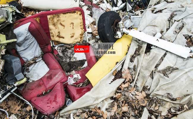 阿联酋阿布扎比空中救护飞机坠毁,4人死亡,其中2名飞行员遇难