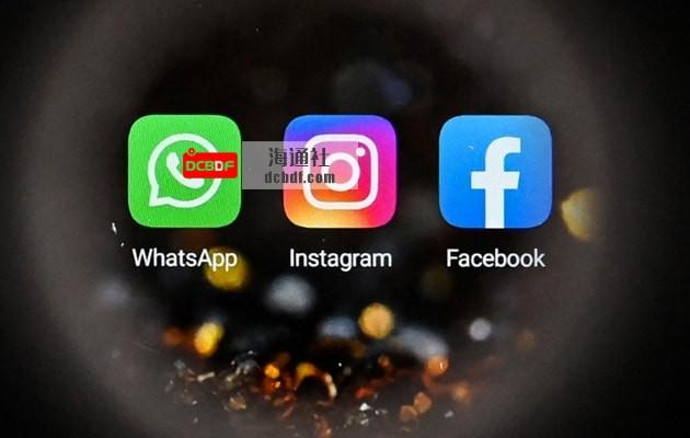 Facebook, Instagram, WhatsApp宕机:专家们怎么说
