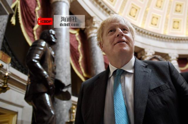 随着英国危机升级,燃油短缺给约翰逊带来了更大的压力