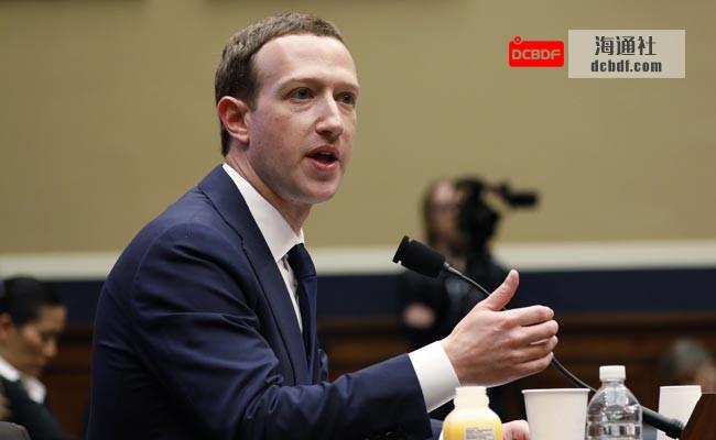 """""""不对"""":扎克伯格否认Facebook将利润置于安全之上"""