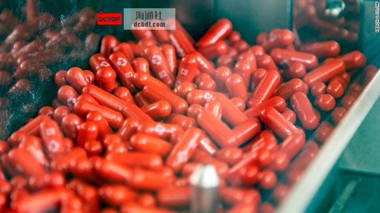 亚洲国家正在订购一种治疗冠状病毒的新药。贫穷国家可能会错过