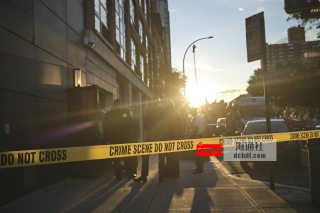 美国联邦调查局报告称,2020年,美国谋杀案激增近30%