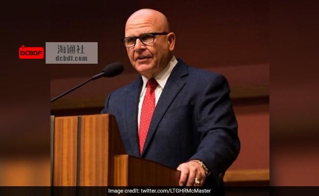 前美国顾问:不应再向巴基斯坦提供援助