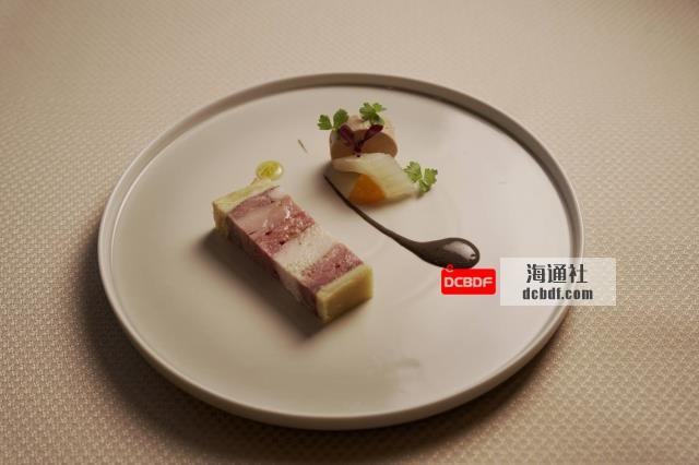Chimikepp:现代法国美食在北海道找到了家