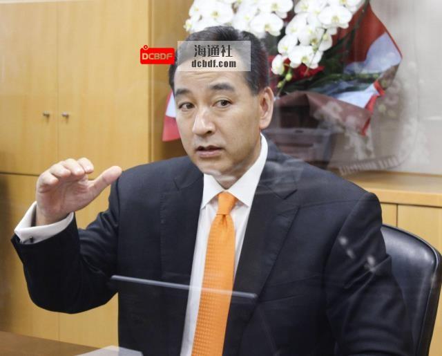 日本计划投入1000亿日元用于经济安全保障