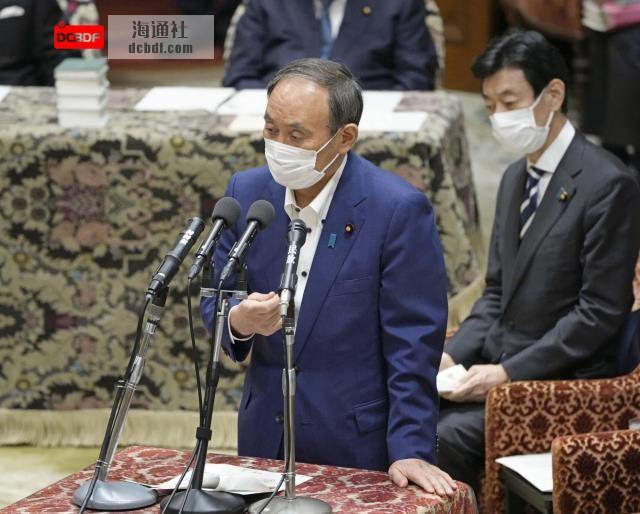 COVID-19追踪:菅义伟宣布结束紧急状态,东京报告了248例病例