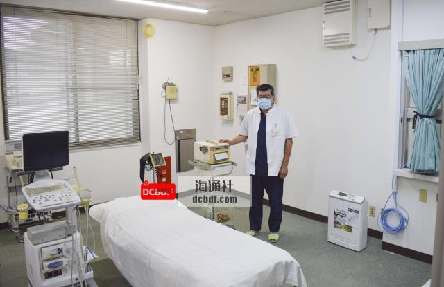 超过一半的日本消防部门使用医院的新冠肺炎孕妇名单