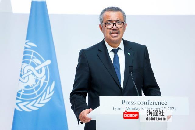 报告称,世卫组织员工在埃博拉危机期间参与了刚果的性虐待