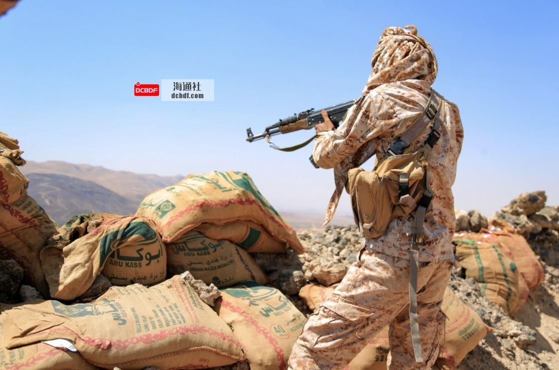 沙特领导的联盟在也门马里布杀死了165名胡塞叛军