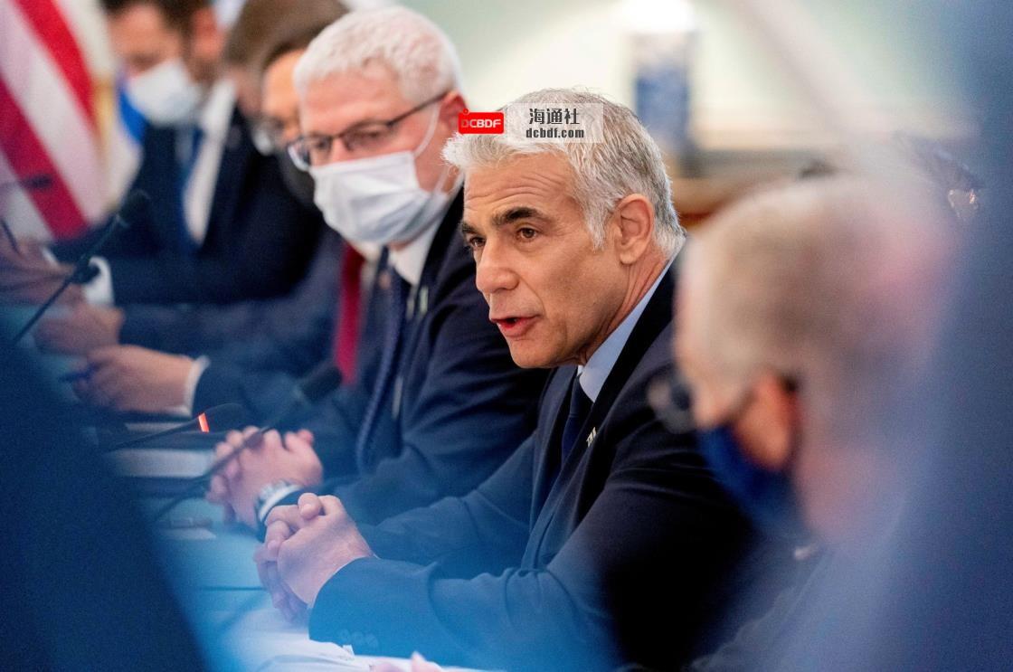 以色列外长拉皮德误导美国在耶路撒冷开设领事馆:报告