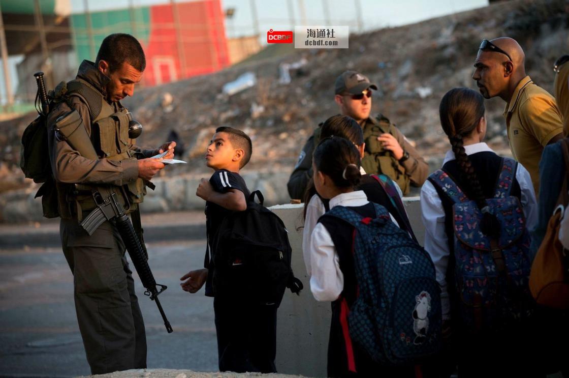 以色列拒绝了数千名巴勒斯坦人的统一要求