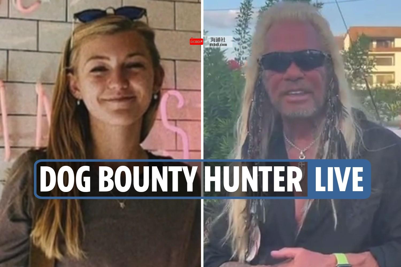 """赏金猎人最新消息——布莱恩·朗德里的姐姐""""藏了什么东西"""""""