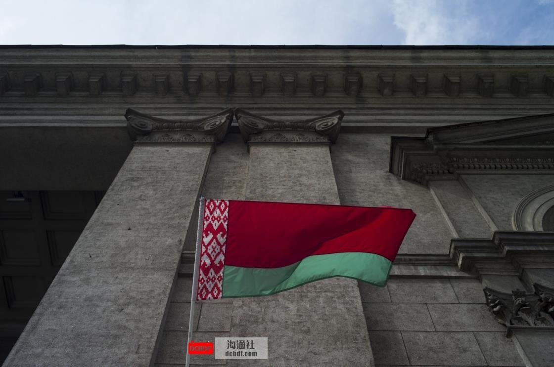 白俄罗斯命令法国大使离开该国